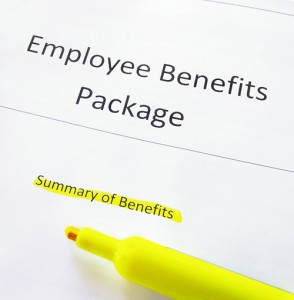 Employee Benefits in Hamilton and Burlington